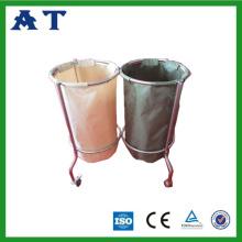 Двойной нейлон мешок бен рециркуляции отходов
