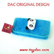 Original Design Plüsch Panda Geldbörse
