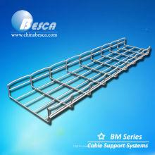 Bandeja de cabos EG Basket - UL.ISO.IEC.CE