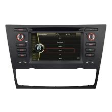 One DIN Car DVD Player for BMW 3 Series E90/E91/E92/E93 with Automatic Air-Conditioner (HL-8798GB)