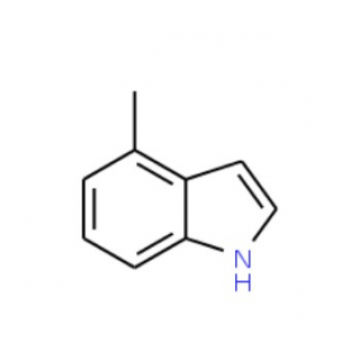 98% MIN 4-METHYL-1H-INDOLE CAS NO.16096-32-5