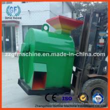 Animal Manure Fertilizer Crusher Equipment