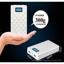 Ultra Slim Power Bank 10000mA Power Bank