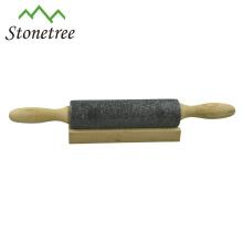 Granit-Nudelholz 16 Zoll