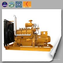 El mejor generador de gas natural del generador de poder de LPG del precio 10-1000kw