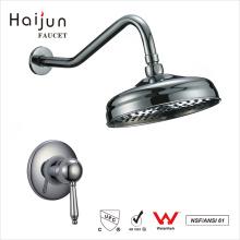 Haijun 2017 China Wholesale cUpc Bathroom Single Handle Shower Faucet Set