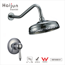 Haijun 2017 China atacado: cUpc Bathroom Single Handle Shower Faucet Set