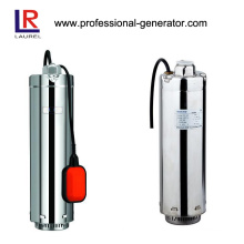 Submersible Pump, Electric Fram Agricultural Water Pump