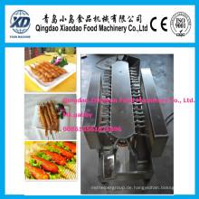 Rauchfreies Fleischspieß-Grillgerät