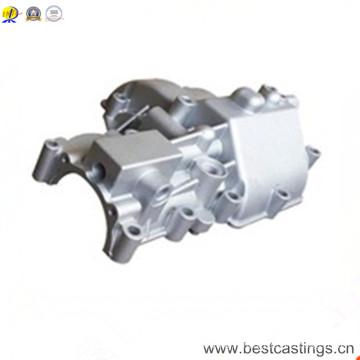 Pièces en aluminium de moulage mécanique sous pression de haute qualité