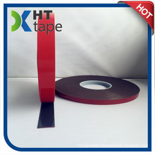 0.4mm Arylic Double Sided Tape with Red Liner
