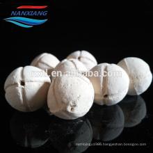 Ceramic Refractory Ball for Heat Storage