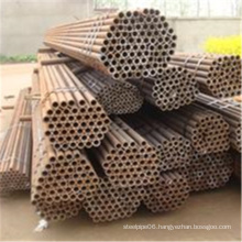 JIS G3461 black tube carbon seamless steel pipe with competitive price from Chengsheng