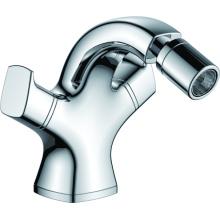 Double handle bidet water taps, bathroom bidet water taps