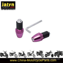 0932035 Aluminum Handlebar End for All Normal 7/8 Handlebar