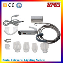 Equipo de Higiene Dental Iluminación Dental LED