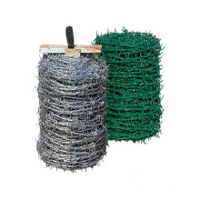wholesale Galvanized wire mesh roll barbed wire fencing concertina wire