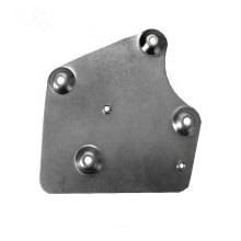 OEM customized steel manufacturing stamping components aluminum steel sheet metal fabrication