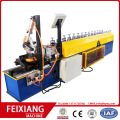 U channel steel track frame roll forming machinery