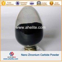 High Quality Nano Zirconium Carbide Zrc Powder with Good Price