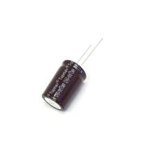 220UF 100V Standard Aluminum Electrolytic Capacitor 105c Short Lead