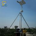 Lámpara de calle solar impermeable LED del nivel IP65