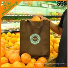 Werbe-Öko-billig bedruckte Einkaufstaschen
