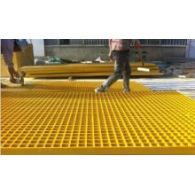 Fire Resistance FRP Grating with High Strength