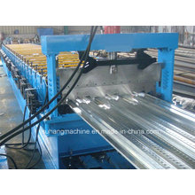 Quality High Efficiency Customize Automatic Galvanized Steel Roof Floor Deck Roll Forming Line