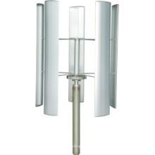 Вертикальная ветровая турбина вертикальной оси HBH