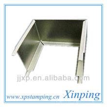 Suporte de suporte de metal personalizado amplamente utilizado