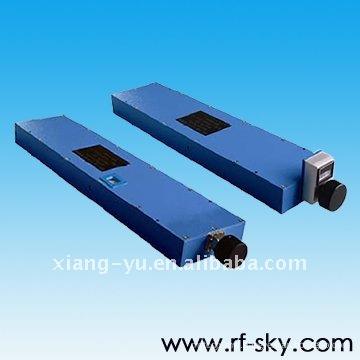 100W 1.5 VSWR DC-4GHz 100W analog type ferrite vibrating shifter