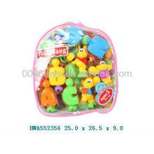2013 juguetes bloque de novedad de las ideas de nuevos productos