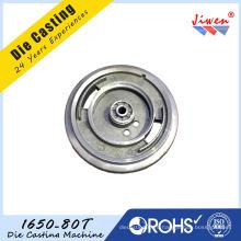 Формы adc12 OEM круглой формы алюминиевое литье/литья деталей