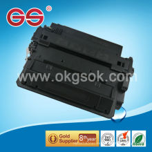Cartuchos de tóner remanufacturados de la impresora para los componentes de la computadora del hp 255a de China