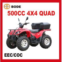 ЕЭС 500cc квад ATV 4 X 4