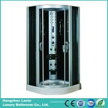 Sala de banho de vapor com bandeja de ABS (LTS-9909C)