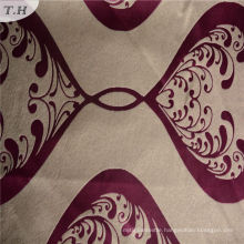 2016 Smooth Jacquard Fabric Design for Curtains (FTH30002)