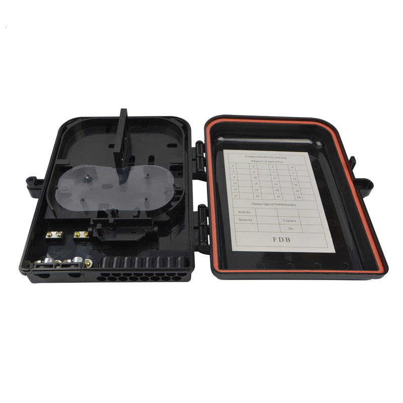 Outdoor Optical Termination Box