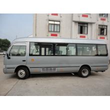Ônibus diesel do preço de Competitve 120HP com boas condições