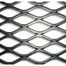 Métal expansé en aluminium, maillage expansé, maillage métallique expansé