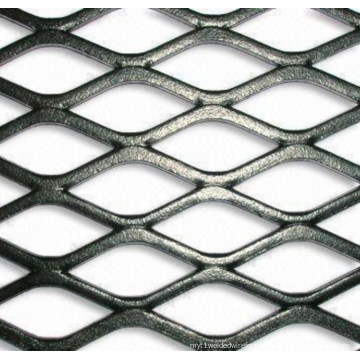 Aluminum Expanded Metal, Expanded Mesh, Expanded Metal Mesh