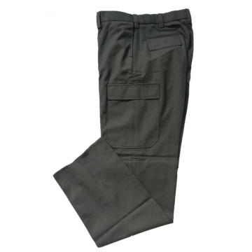 Pantalon de costume T / C More Pockets pour homme