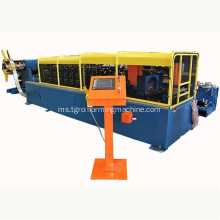 Tolok Cahaya Keel Stud Track C Channel Machine