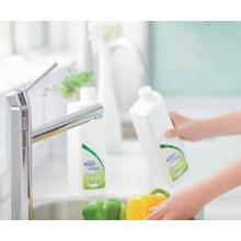 Fabricantes de detergente para ropa por mayor precio de fábrica