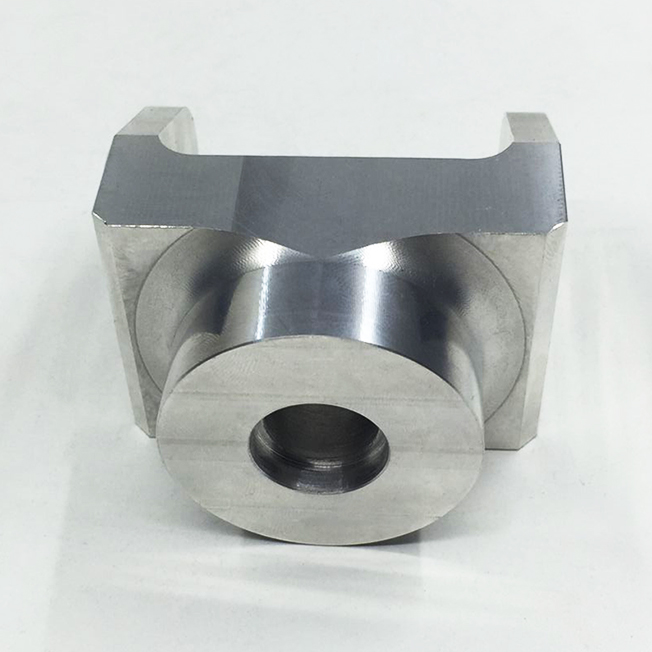 machining aluminum parts for machinery