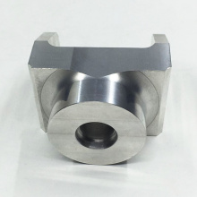 Milling Machining Aluminum Parts for Machinery