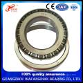 Rodamiento de rodillos de la forma cónica del proveedor de China 30214, rodamiento automático