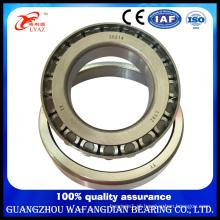Rolamento de rolo cônico fornecedor da China 30214, rolamento de automóveis