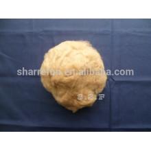 Camel hair from China